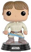 Funko Pop! Star Wars Luke Skywalker (Bespin)