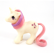 My Little Pony Year 03 Baby Moondancer
