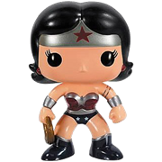 Funko Pop! Heroes Wonder Woman (New 52)