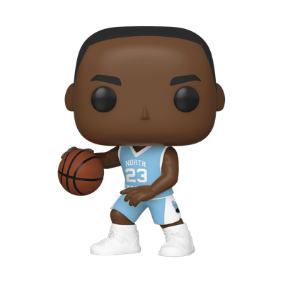 Funko Pop! Sports Michael Jordan (Home Jersey)