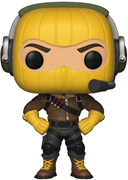 Funko Pop! Games Raptor