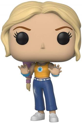 Funko Pop! Marvel Karolina Dean Icon