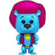 Funko Pop! Animation Hair Bear (Blue)