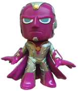 Mystery Minis Avengers: Infinity War Vision