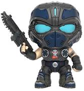 Funko Pop! Games Clayton Carmine