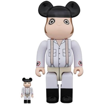 Be@rbrick Movies Alex 1000% Icon