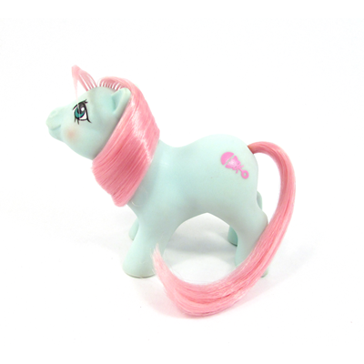 My Little Pony Year 03 Baby Cuddles - Baby Buggy