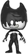 Funko Pop! Games Bendy (Ink)
