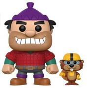Funko Pop! Animation Rufus Ruffcut & Sawtooth