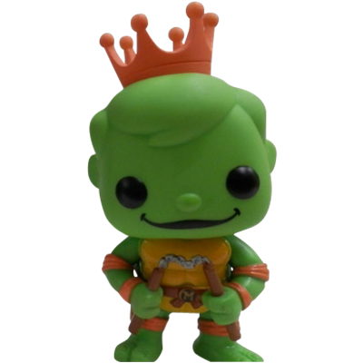 Funko Pop! Freddy Funko Michelangelo