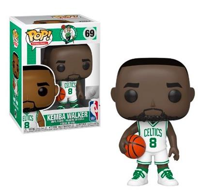 Funko Pop! Sports Kemba Walker