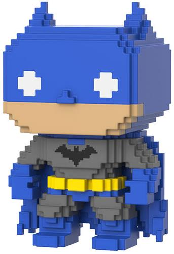Funko Pop! 8-Bit Batman