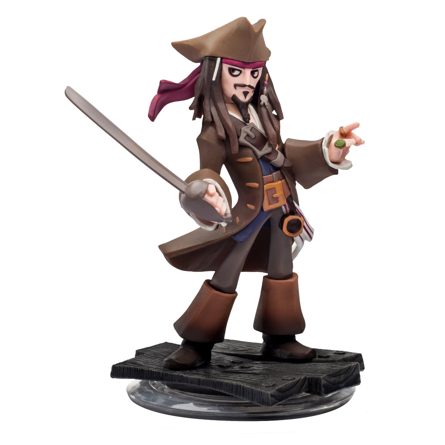 Disney Infinity Figures Pirates of the Caribbean