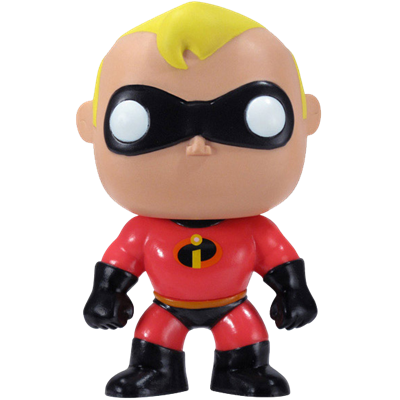 Funko Pop! Disney Mr. Incredible