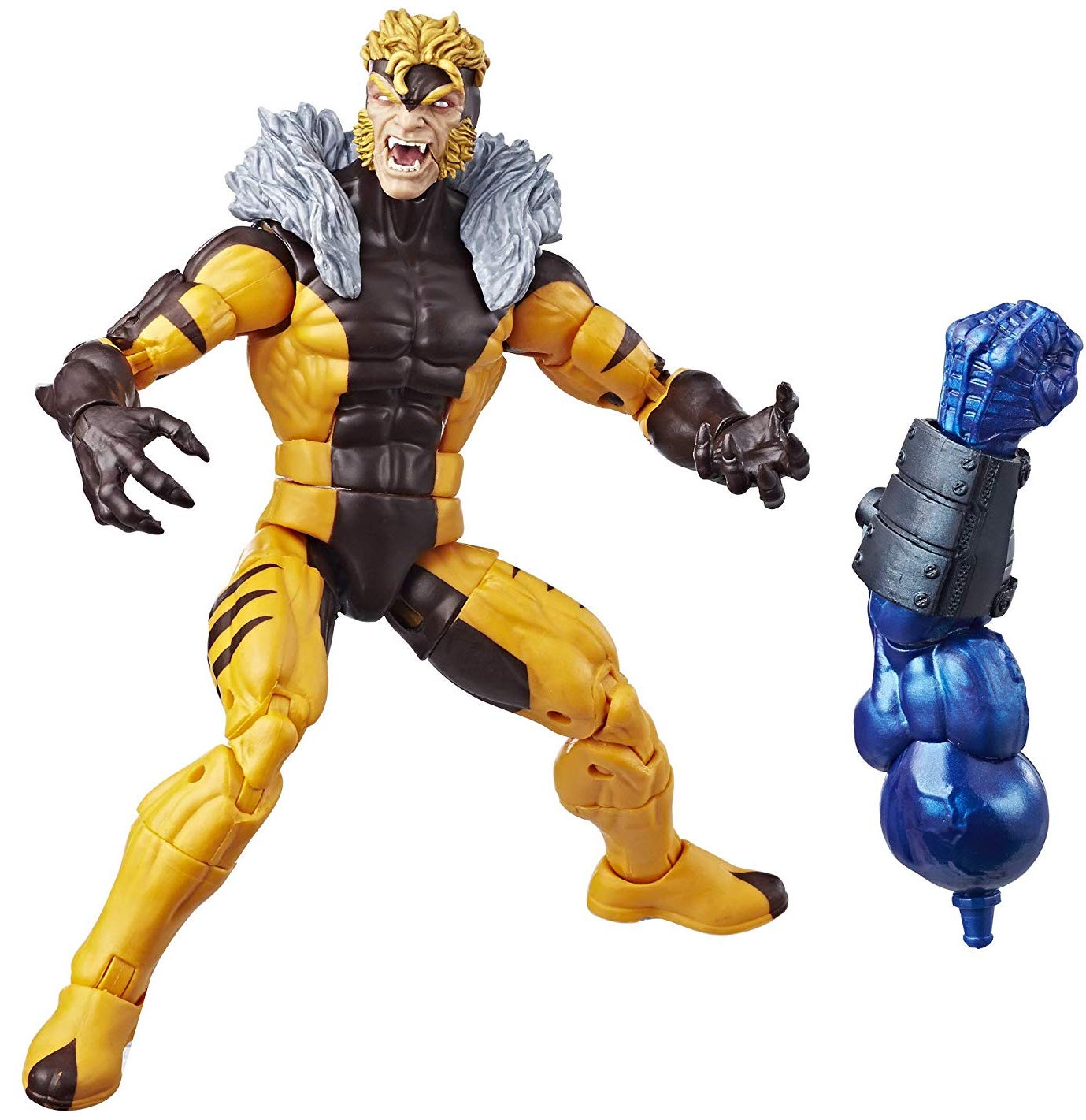 Marvel Legends Apocalypse Series Sabretooth Stock