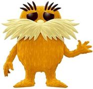 Funko Pop! Books Lorax (Flocked)