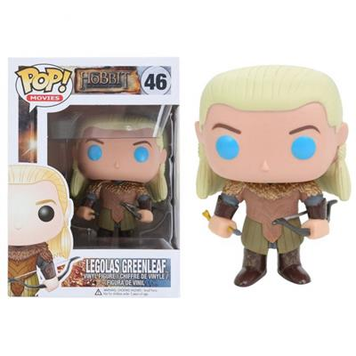 Funko Pop! Movies Legolas Greenleaf (Blue Eyes) Stock