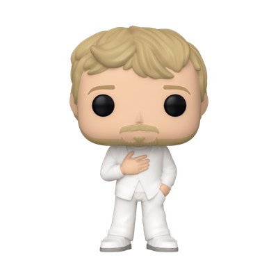 Funko Pop! Rocks Brian Littrell