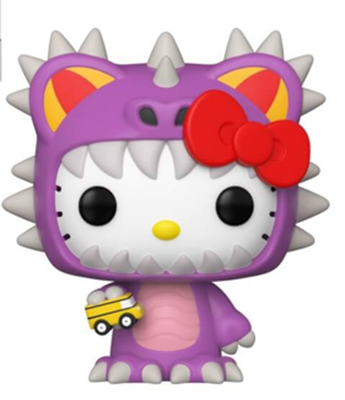 Funko Pop! Sanrio Hello Kitty (Land)