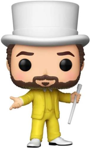 Funko Pop! Television Charlie Starring as The Dayman