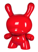 Kid Robot 4' Dunnys Red