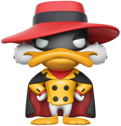 Funko Pop! Disney Negaduck
