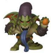 Mystery Minis Spider-man Into the Spider-Verse Green Goblin