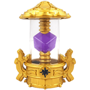 Skylanders Imaginators LEGENDARY MAGIC LANTERN CREATION CRYSTAL
