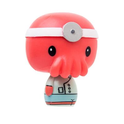 Pint Sized Heroes Science Fiction Futurama Dr.  Zoidberg
