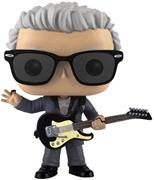 Funko Pop! Television Twelfth Doctor (w/ Guitar)