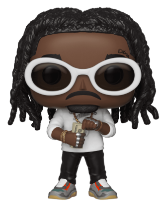 Funko Pop! Rocks Takeoff