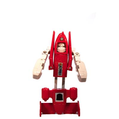 Transformers 1985 Powerglide
