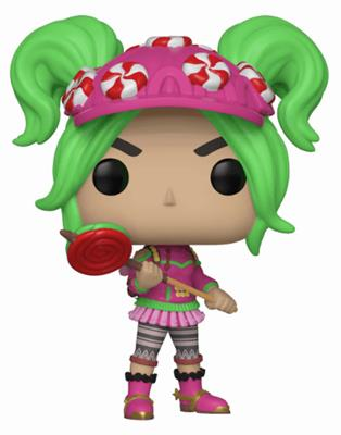 Funko Pop! Games Zoey