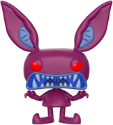 Funko Pop! Animation Ickis (Scary)
