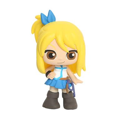 Mystery Minis Best of Anime Series 1 Lucy Heartfilia