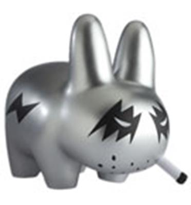 Kid Robot Labbits King of Rock Stock