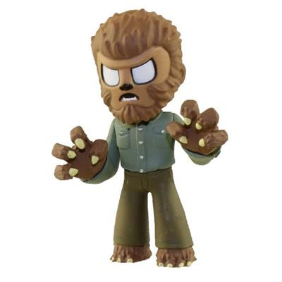 Mystery Minis Horror Series 3 Wolfman Stock