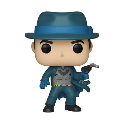 Funko Pop! Heroes Batman (Bombshell) Icon