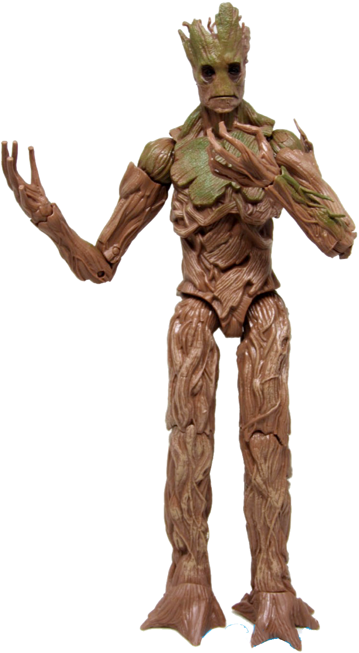 Marvel Legends Groot Series ~GROOT~