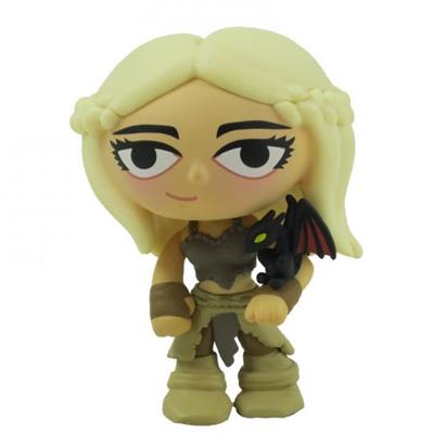 Mystery Minis Game of Thrones Series 1 Daenerys Targaryen