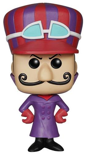 Funko Pop! Animation Dick Dastardly