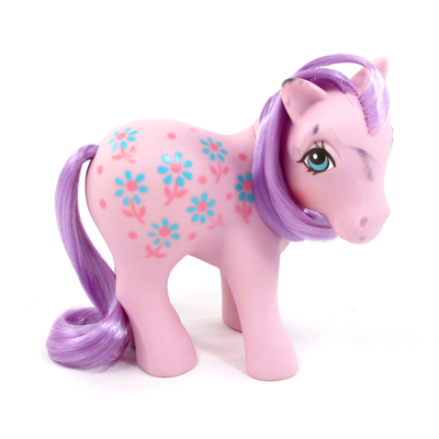 My Little Pony Year 07 Mummy Bright Bouquet