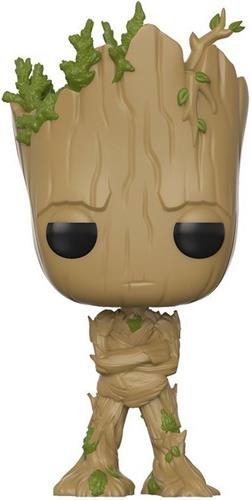 Funko Pop! Marvel Groot (Adolescent)