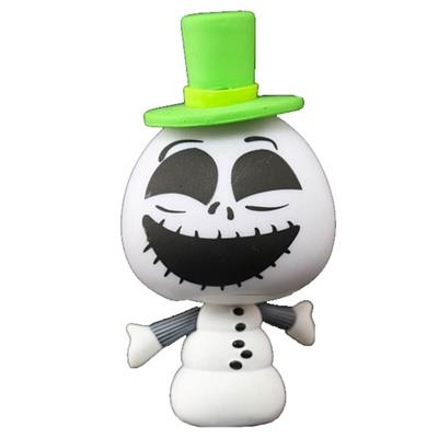 Mystery Minis Nightmare Before Christmas Series 1 Snowman Jack  Icon