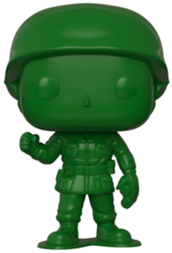 Funko Pop! Disney Army Man