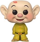 Funko Pop! Disney Dopey (w/ Kiss) - CHASE