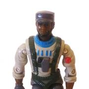 GI Joe 1990 Stretcher