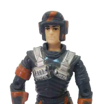 GI Joe 1987 Blocker (BF 2000)