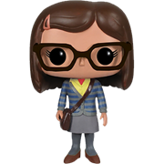 Funko Pop! Television Amy Farrah Fowler (Brown Shoes)
