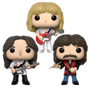 Funko Pop! Rocks Rush (3-Pack)